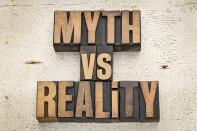 myths about drug rehab